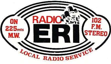 Radio ERI