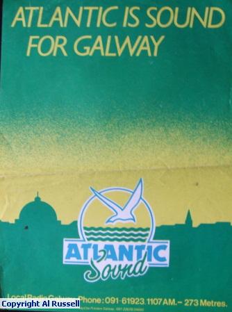 Atlantic Sound Galway