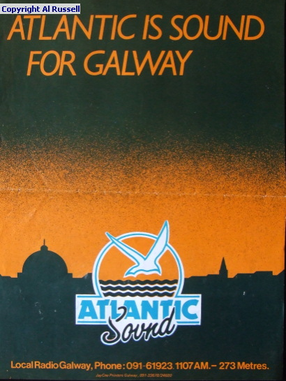Atlantic Sound Galway