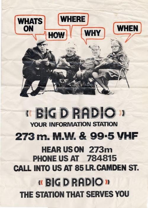 Big D Radio Dublin