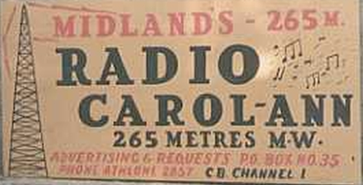 Midland Radio
