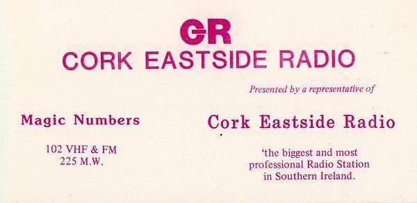 Cork Eastside Radio