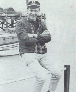 Admiral Robbie Dale