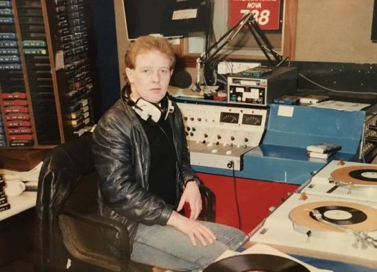 Radio Nova final day