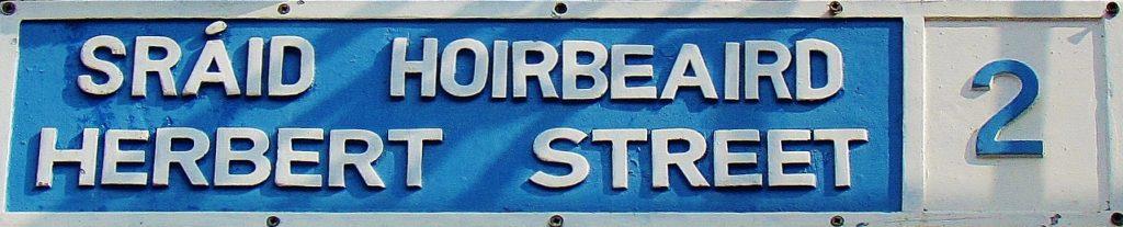 Radio Nova came from Herbert St