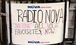 Radio Nova - sacking all your favourites