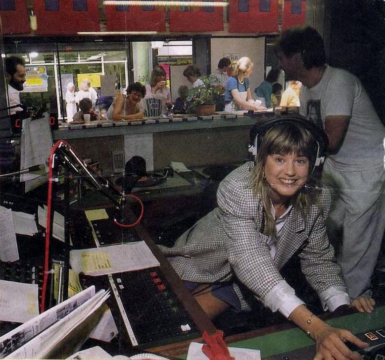 Maxi on Millennium Radio