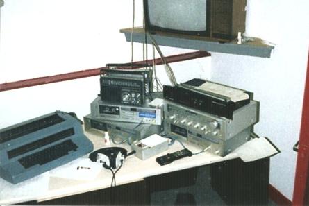Newsroom at Energy 103