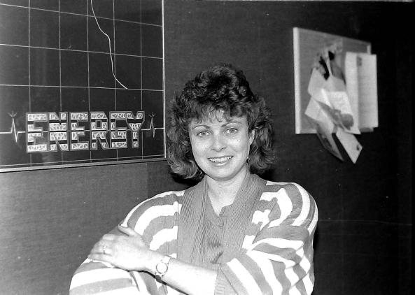 Sybil Fennell - Energy 103