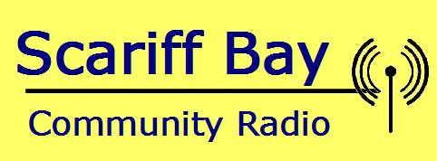 Scariff Bay Community Radio is a Co Clare based station which broadcasts under a temporary licence.