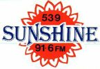 Sunshine Radio, Dublin pirate radio station
