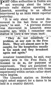 Irish Press
