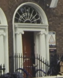 19 Herbert Street became a central focal point to the raids on Radio Nova and Sunshine Radio - and the aftermath