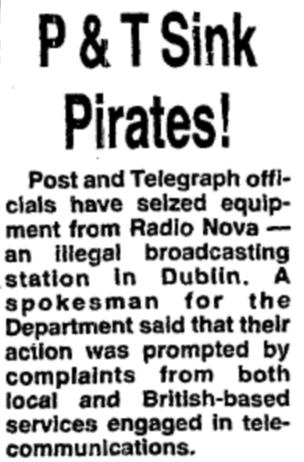 P & T sink pirates