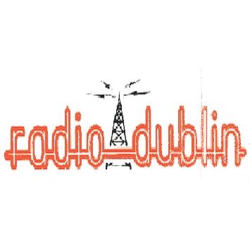 Mike Barron on Radio Dublin