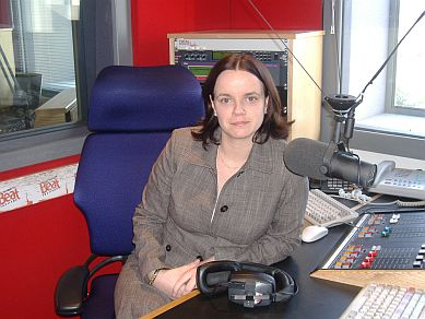 Beat 102-103, Ireland's only regional radio station which broadcasts to five counties in the south east, has appointed Gabrielle Cummins as their Interim Chief Executive Officer. Gabrielle was a member of the original team which successfully presented an application for the regional radio licence to the BCI in 2002 and she has held the position of Head of News and Sport with Beat 102-103 since the radio station went on air in July 2003.