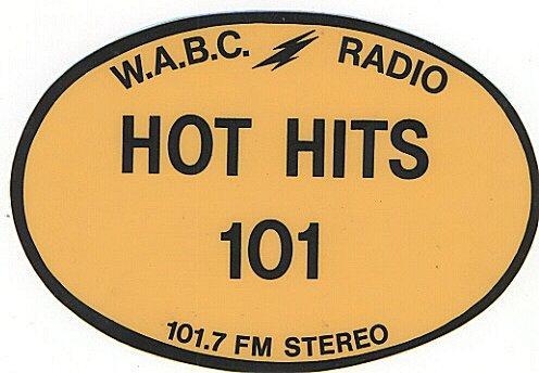 WABC Radio