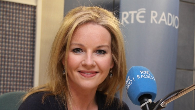 Claire Byrne will return to radio with RTÉ Radio 1's late-night political and current affairs programme, 'Late Debate', for the duration of Election 2011 from this Monday, January 31st at 10pm.