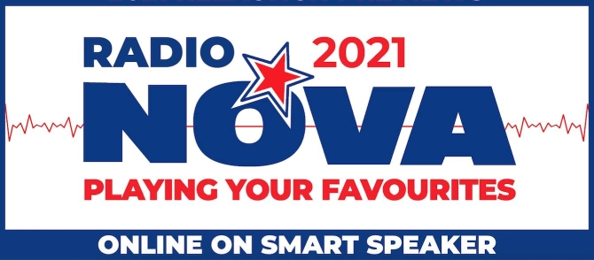 Radio Nova relaunch