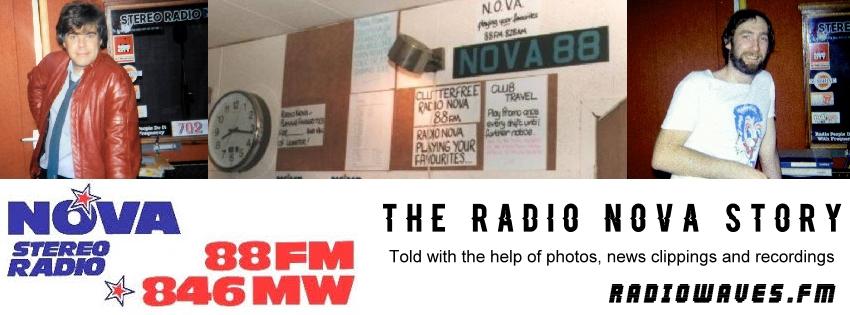 The Radio Nova Story