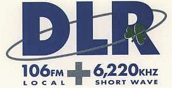 From just after 8.30pm on October 16th 1992, this is a short sample of DLR 106FM's Remix Buzz Chart. This Dublin station was local to Dun Laoghaire.
