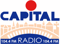 Capital Radio Dublin