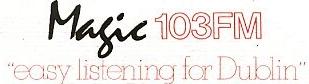 Magic 103, easy listening for Dublin