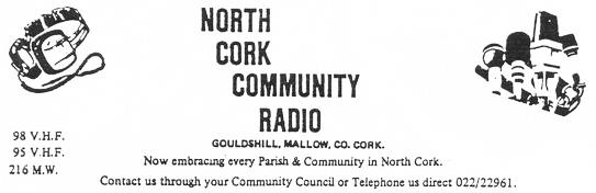 North Cork Community Radio