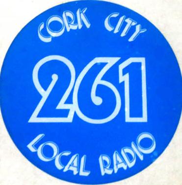 CCLR Cork City Local Radio