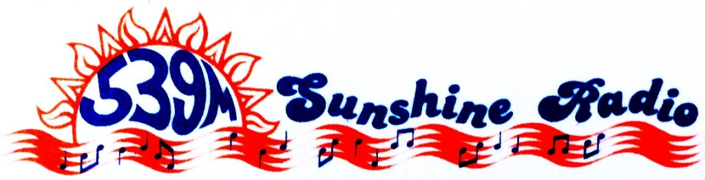 Sunshine Radio - Declan Meehan