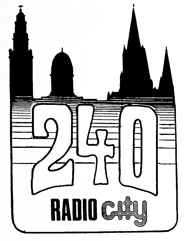 This is a recording of Cork station Radio City from April 5th 1982.  First up is part of the 6-9pm show. Then, from 9pm it's Luke Ward with 'Rock City'.