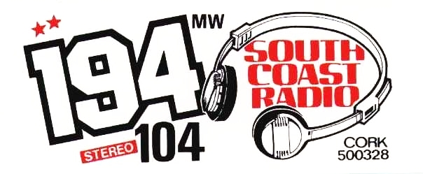 From the evening of June 23rd 1983, this is a recording of the Cork station South Coast Radio off 104FM from 9pm.