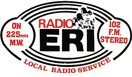 This is a recording of the Cork pirate station Radio ERI from the morning of February 1st 1983. Paul Graham presents the Breakfast Show as 9am approaches.