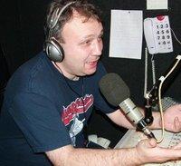 Gerry Hannon on Radio Limerick One