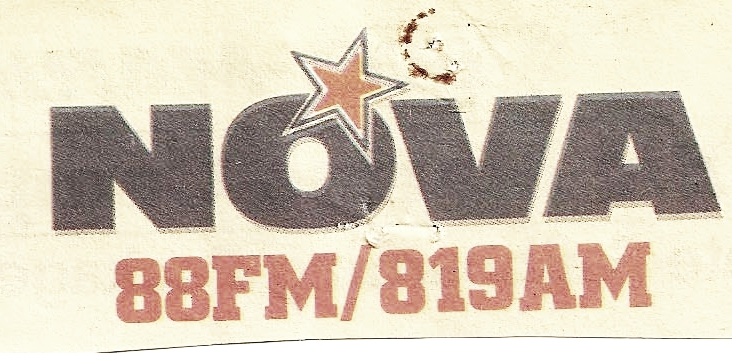 This is Declan Meehan and Bob Gallico on Radio Nova on May 25th 1983, one week after the raid on the station.