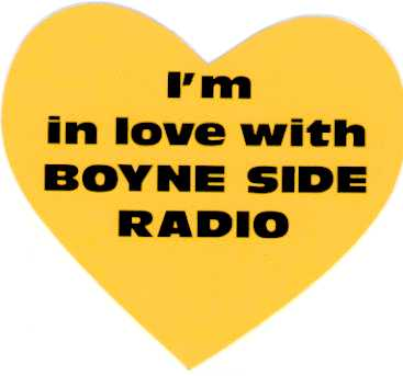 This is a recording of Dermot Finglas with the Miscellaneous Hour on Boyneside Radio. It starts at 10am on April 28h 1988 and is taken off 1305kHz.