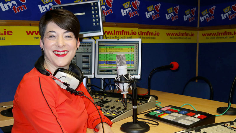 This is a recording of 11-1 with Sinéad Brassil on LMFM Radio from September 25th 2020. Taken off 95.8MHz, the spools started spinning at 12.30pm.