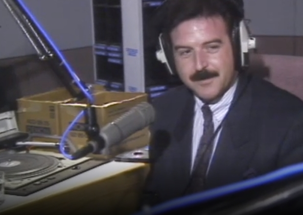 Marty Whelan on the first show for Century