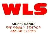 This is a recording of the 1980s Galway pirate station WLS Music Radio featuring first, Seán O'Boill, and then Casey Kasem. From 1.43pm on May 3rd 1986, we catch the last few minutes of Seán's show before joining Casey Kasem's American Top 40 at 2pm.