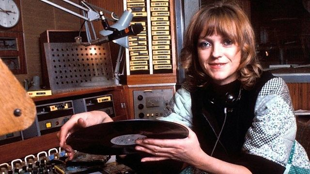 This is a recording of Annie Nightingale coming to terms with the death of John Peel on her late-night/early morning show on BBC Radio 1 from October 29th 2004.