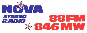 This is a recording from the day Radio Nova launched their medium wave transmitter on 846kHz following months of FM only broadcasts. John CLarke is on air on Saturday, September 12th 1981 from 8.50am.