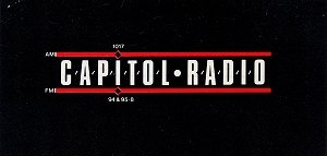 From December 27th 1988 this is the last show from Tony Gahan on his alternative rock music station Capitol Radio. The Dublin station was due to close for good just a few days later with the intoduction of new legislation outlawing pirates in Ireland.