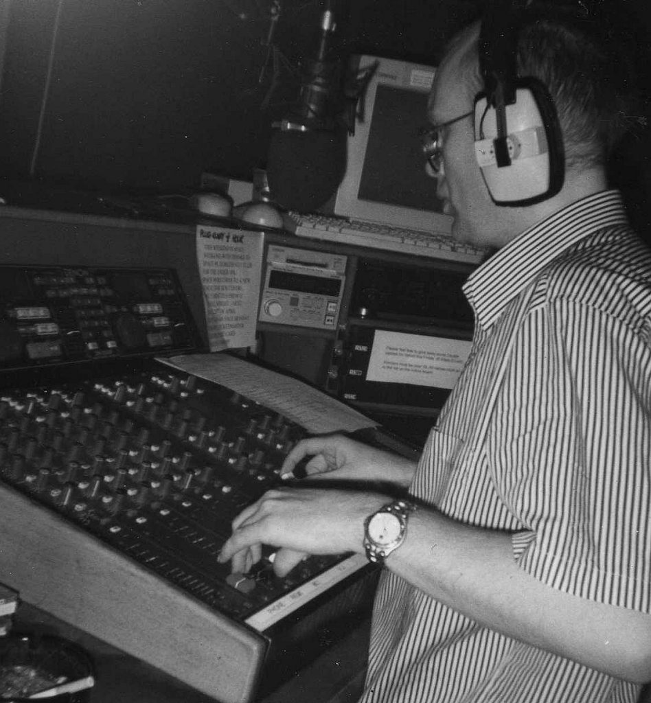 From May 21st 1999 this is Pulse FM, the Dublin dance music station, with Adrian Jay on air followed by Ronan Devitt. The recording starts at 10.45am and is part-edited. Ronan's show starts at 1pm.