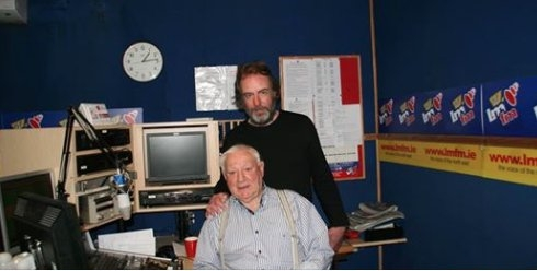 This is a recording of Dermot Finglas with his Country Show on a Friday evening on LMFM Radio, the licensed radio station for the Louth and Meath areas. It starts at 8.15pm and was taken off 95.5MHz on January 27th 2006.