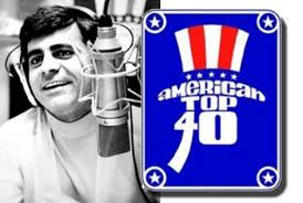 From the early hours of April 1st 1982 this is the American Top 40 with Casey Kasem, a syndicated programme made popular in Dublin by Radio Nova. The recording starts at just before 1am and was taken from 88.2MHz.