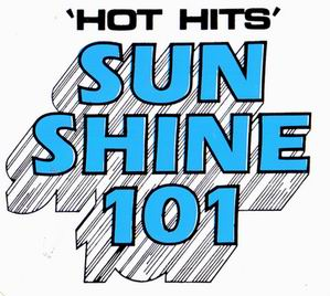 From early morning on February 26th 1987 this is the red hot sound of Sunshine 101 with Nails Mahoney and Justin McKenna doing the honours for the Dublin station. The recording was taken from 101.0MHz.