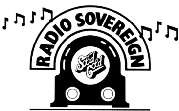 This is a recording of Neil James on Sovereign Gold Radio broadcasting on 100.7MHz from the border town of Omeath in Co Louth.