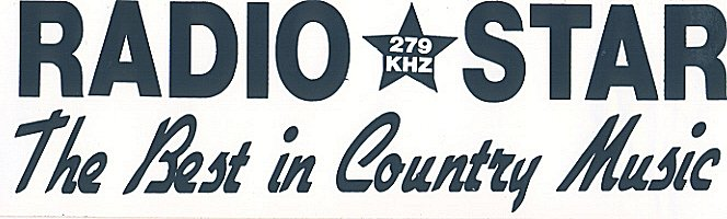 This is the legendary Don Allen defiantly broadcasting on Radio Star Country just a few weeks after the introduction of tough new measures against pirate broadcasters. The date is February 16th 1989 and Don is on the air for the morning show from just after 9am.
