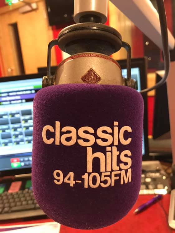 This is a recording of Dusty Rhodes on his final Sunday Night 90s show for Classic Hits as broadcast on March 28th 2021. Dusty had been with the station for over two years but decided to leave due to time constraints.