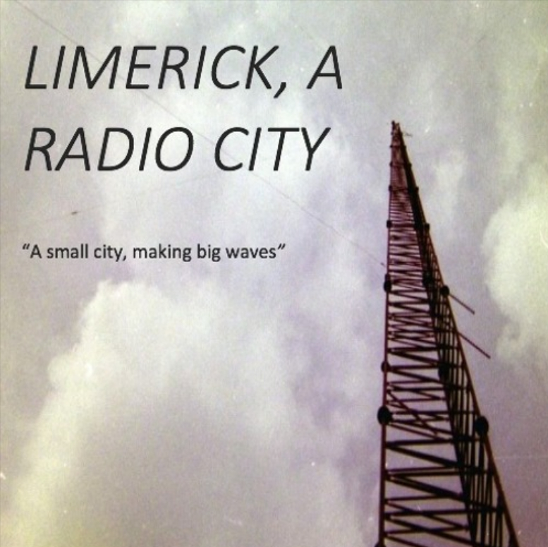 'Limerick: A Radio City' is presented and produced by Martin Ryan. The documentary was made as part of a college project and was later picked up and broadcast by LCCR (Limerick's community station). In it, Martin tells the fascinating story of Big L and Mike Richardson, and features contributions from Mike himself along with clips from the station. The full title of the programme is 'Limerick: A Radio City - Episode 1'.